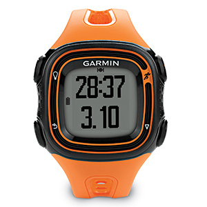 Garmin Forerunner 10 Orange