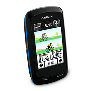 Garmin Edge 800 HRM+CAD