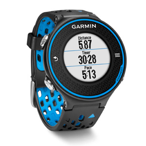 Garmin Forerunner 620 Black/Blue HRM