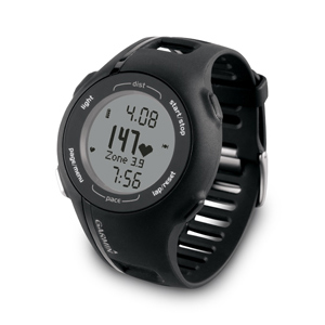 Garmin Forerunner 210 Men's, HRM